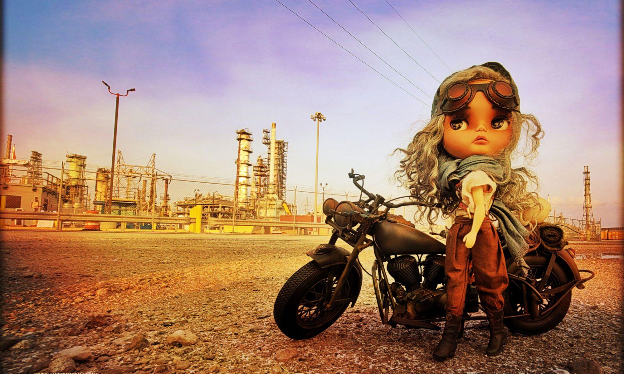 Motor City Dolly